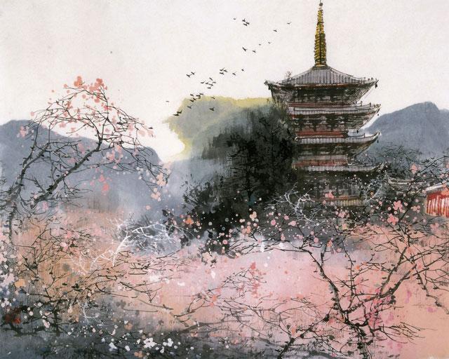 Даоски храм