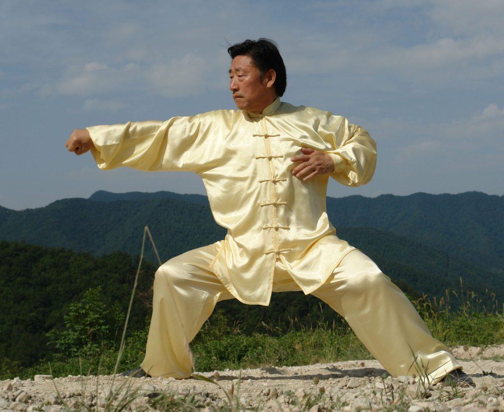 Най-големите майстори на Чън стил Тай Чи – Интервю с Грандмайстор Чън Сяоуан