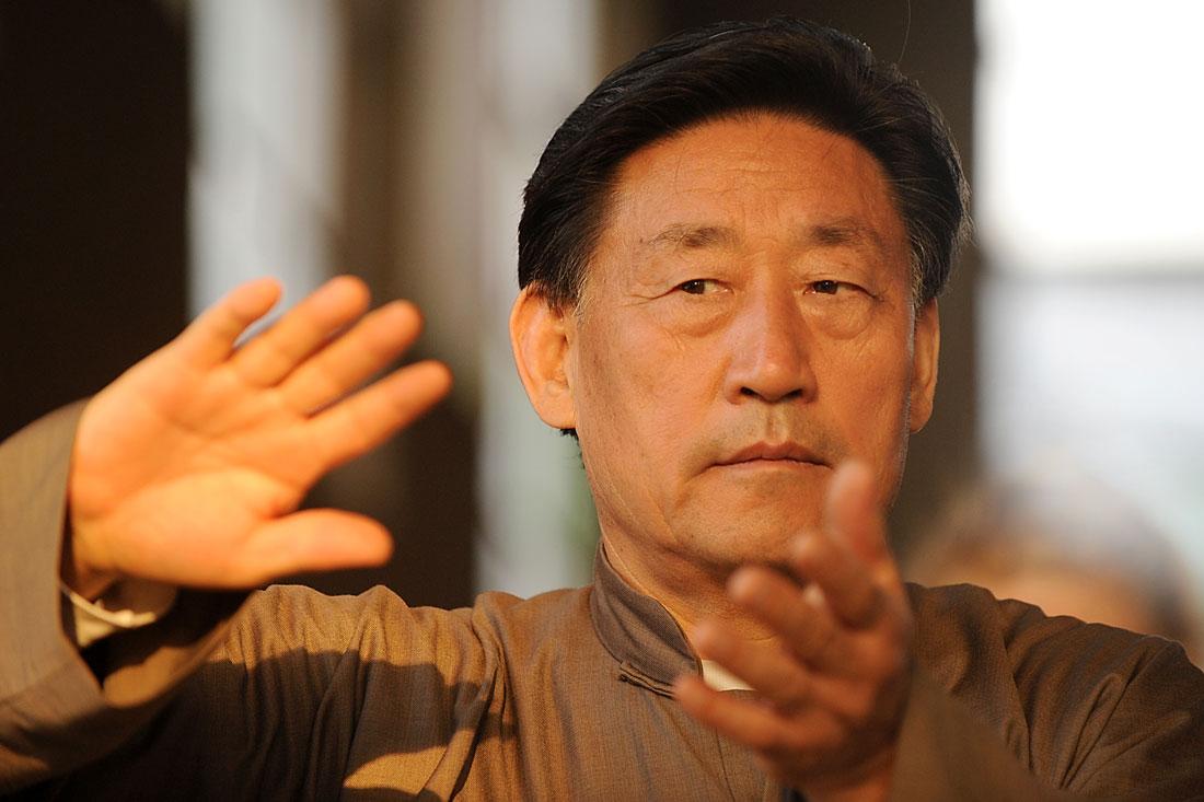Петте нива на умение в Чън Стил Тай Чи