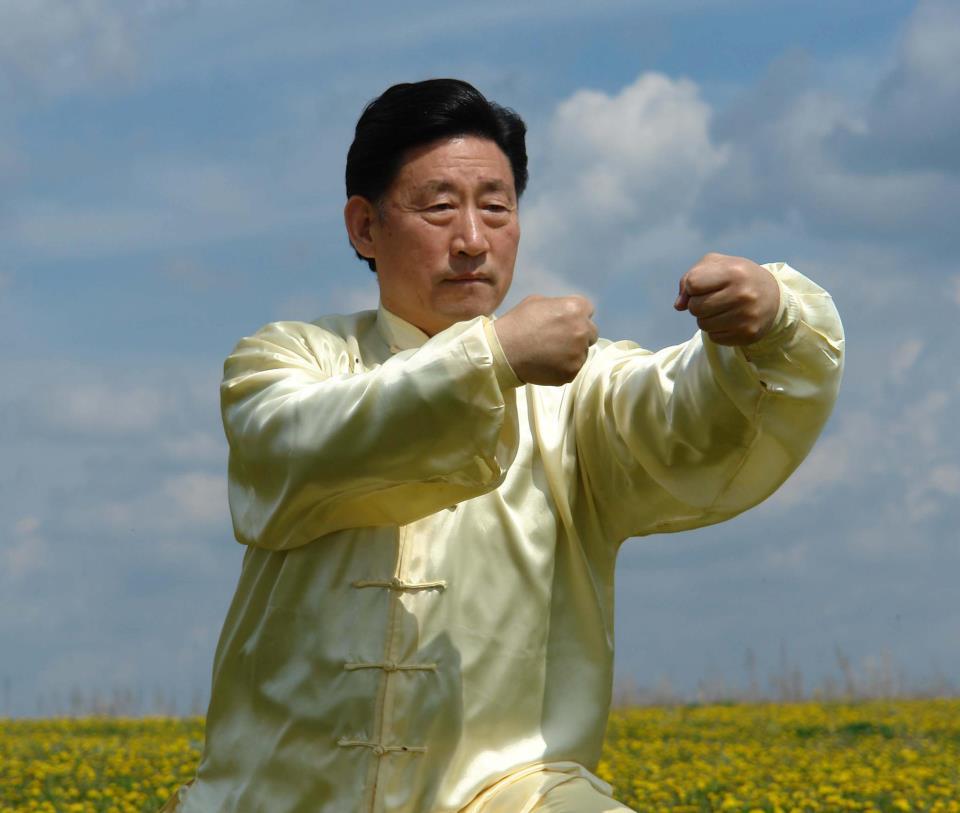 В трето ниво практикуващият Тай Чи се стреми да намали своята окръжност