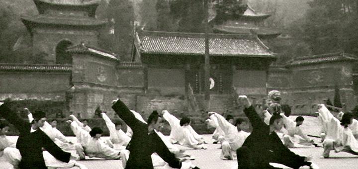 Тайцзи-цюань Да Вэнь
