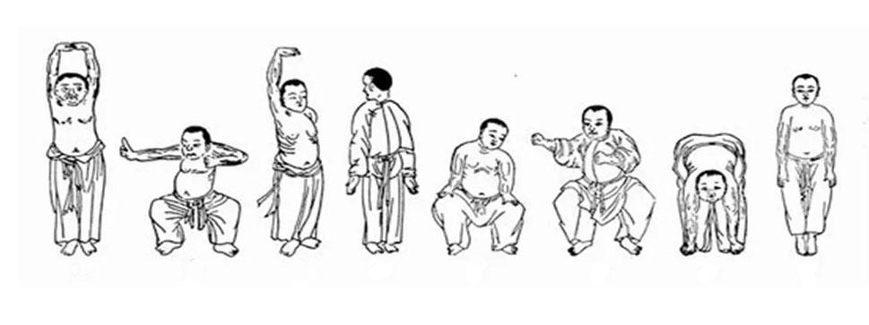 Цзинь Це, Ху Чжангуй, Универсальная Цигун-терапия