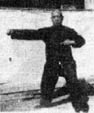 23 Movement - tai chi