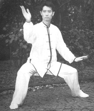 Chen Peishan