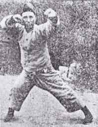Chen Ziming, Chen Xin's student