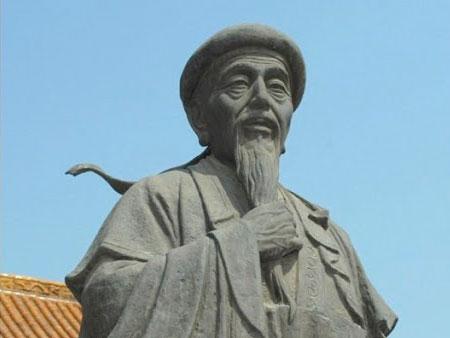 Проблема истоков тайцзицюань