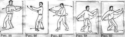 """Триграмма ли, ладонь """"поворачивающийся корпус вытягивающейся лошади"""" 1"""
