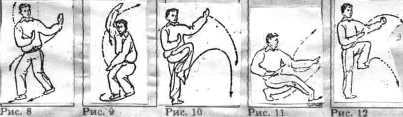 Триграмма кань, форма дракона, ладонь пронизывания рукой.