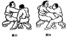 24 парные формы багуачжан 10
