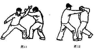 Встречные восемь ударов 5