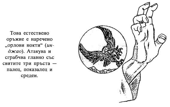 Орлови нокти