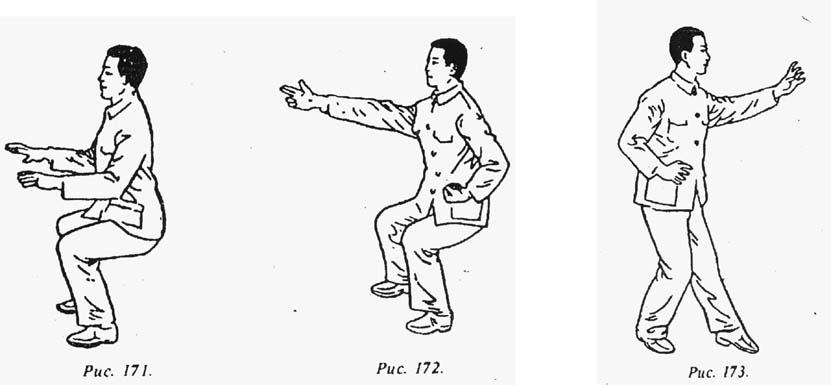 Тиен-Сюъ (Дим-Мак) – изкуството за поразяване на виталните точки