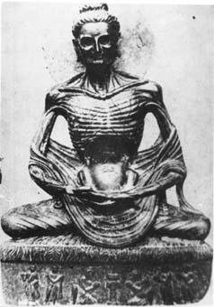 Сидхарта Гаутама Буда (Сакиа Муни) - VI в. пр. Хр