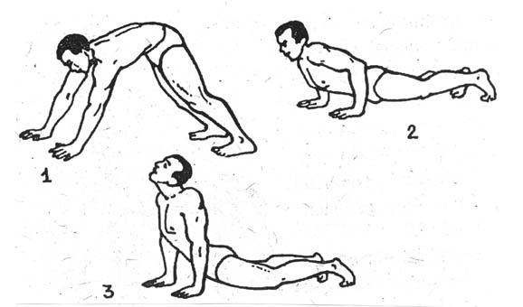 Упражнения за сила и гъвкавост
