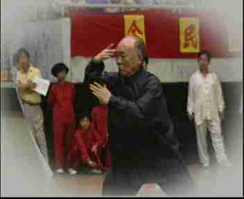 Tai Chi & the God of Karate